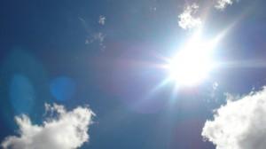 The Dangerous Light of the Sun