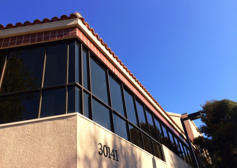 Commercial Window Tinting, Thousand Oaks, CA